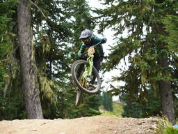 Photo of Jude BENDER at Stevens Pass