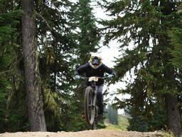 Photo of Alina MCCAULEY at Stevens Pass