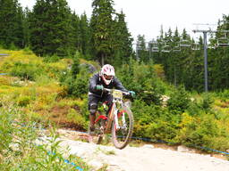 Photo of William TRICE at Stevens Pass