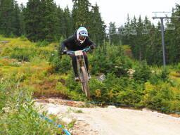 Photo of Tyler ELLS at Stevens Pass, WA