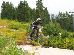 Photo of Seth FULLER at Stevens Pass