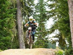 Photo of Lauren ECKERT at Stevens Pass
