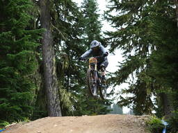 Photo of Brian BROOKHART at Stevens Pass