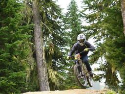 Photo of Jimmy SAGNIS at Stevens Pass