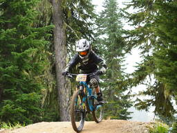 Photo of Jobe ANDROCKITIS at Stevens Pass