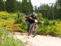 Photo of Dustin REHAGEN at Stevens Pass