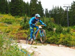 Photo of Jason GIBB at Stevens Pass