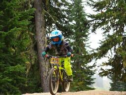 Photo of Noah VIRNOCHE at Stevens Pass
