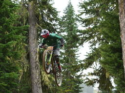 Photo of Matthew LYTLE at Stevens Pass
