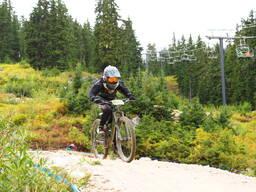 Photo of Ryder GRISSOM at Stevens Pass
