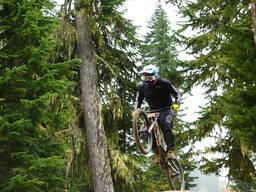 Photo of Jonas JOHNSON at Stevens Pass