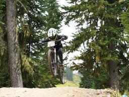 Photo of Emmett ZIOBRO at Stevens Pass