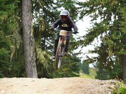Photo of Greysen THWEATT at Stevens Pass