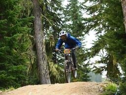 Photo of Oscar DEWITT at Stevens Pass