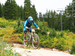Photo of Nick FELURE at Stevens Pass
