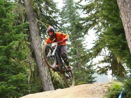 Photo of Hap RENNA at Stevens Pass