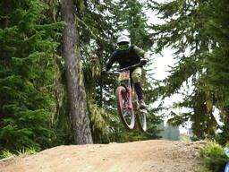 Photo of Todd ERICKSON at Stevens Pass