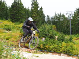 Photo of Craig FRAZEE at Stevens Pass, WA