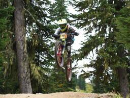 Photo of Rohan PATIL at Stevens Pass, WA