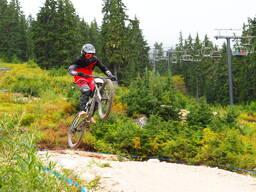 Photo of Joseph CLEMENS at Stevens Pass, WA