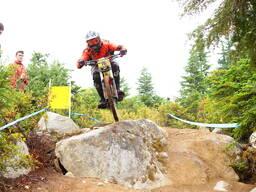 Photo of Bryan CRUM at Stevens Pass