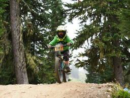 Photo of Brody HORTON at Stevens Pass