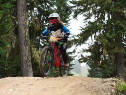 Photo of Peyton FELURE at Stevens Pass