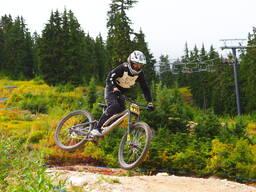 Photo of Talon NORTHERN at Stevens Pass, WA