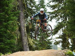 Photo of Clint TOSOFF at Stevens Pass