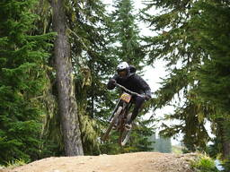 Photo of Craig FRAZEE at Stevens Pass