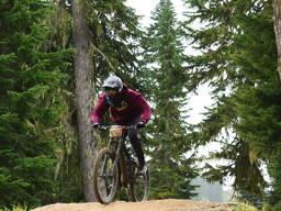 Photo of Luke HUNTER at Stevens Pass