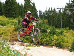 Photo of Shon PETREY at Stevens Pass