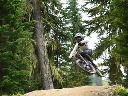 Photo of Nathaniel KEOSH at Stevens Pass
