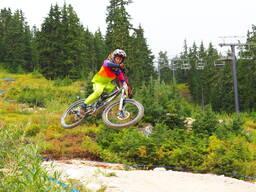 Photo of Wyatt DIXON at Stevens Pass