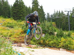 Photo of Joshua LAUPMANIS at Stevens Pass