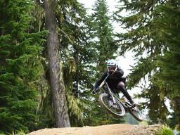 Photo of Tyler ELLS at Stevens Pass