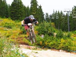 Photo of Johnathan ZORDELL at Stevens Pass