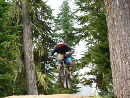 Photo of Matt SHEPHERD at Stevens Pass, WA