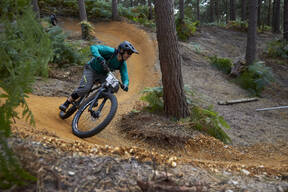 Photo of Russell BATES at Swinley Forest