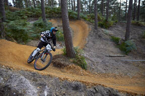 Photo of Andy WEDDELL at Swinley Forest