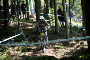 Photo of Greg MINNAAR at Snowshoe