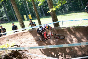 Photo of Aaron GWIN at Snowshoe