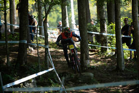 Photo of Luca SHAW at Snowshoe