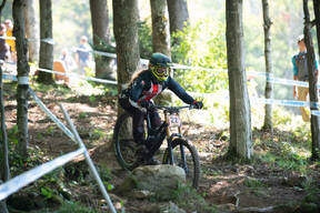 Photo of Riley WEIDMAN at Snowshoe