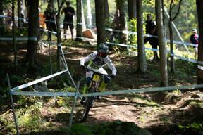 Photo of Loris VERGIER at Snowshoe