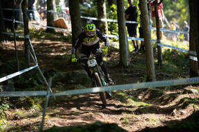 Photo of Jack MOIR at Snowshoe