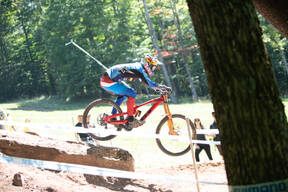 Photo of Martin MAES at Snowshoe