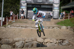 Photo of Michael DUC at Val di Sole