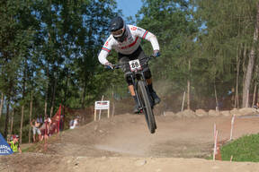 Photo of Charlie CURRIE at Val di Sole