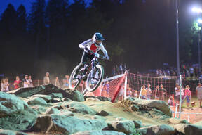 Photo of Lutz WEBER at Val di Sole